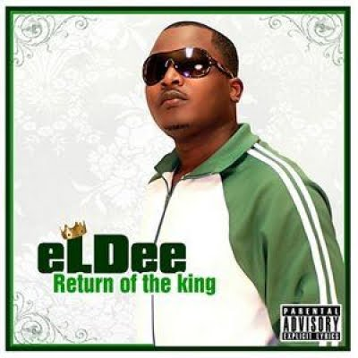 eLDee++Return+of+the+King+EldeeReturn_Of_The_King400x400